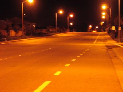 Foxboro Road