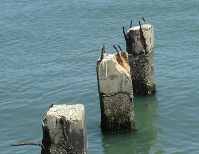 Old Pylons